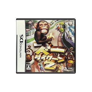 Zoo Tycoon 2 JPN (Sem Capa) - Usado - DS