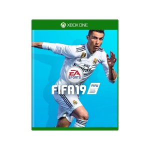 FIFA 19 - Usado - Xbox One