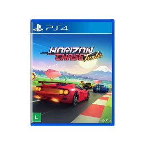 Horizon Chase Turbo - Usado - PS4