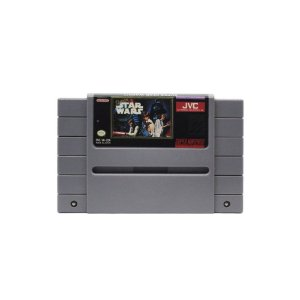 Super Star Wars - Usado - SNES