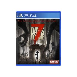 7 Days to Die - Usado - PS4
