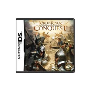 The Lord of the Rings Conquest - Usado - DS