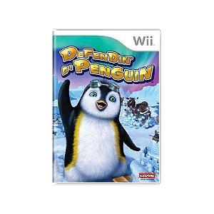 Defendin' de Penguin - Usado - Wii