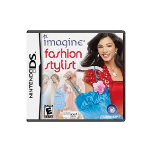 Imagine Fashion Stylist - Usado - DS
