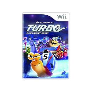 Turbo Super Stunt Squad - Usado - Wii
