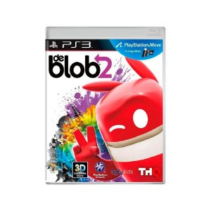 De Blob 2 - Usado - PS3