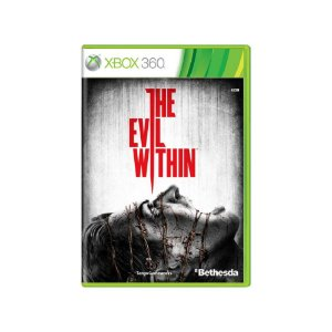 The Evil Within - Usado - Xbox 360