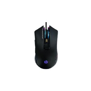 Mouse Gamer HP G360