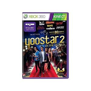 Yoostar 2 In The Movies - Usado - Xbox 360