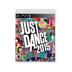 Just Dance 2015 - Usado - PS3