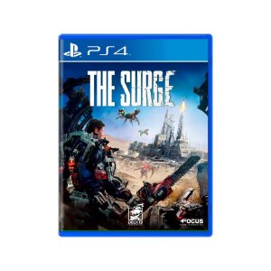 The Surge - Usado - PS4