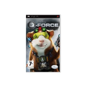 G-Force - Usado - PSP