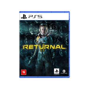 Returnal - Pré-venda - PS5