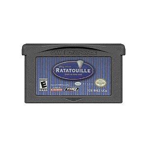 Ratatouille - Usado -  GBA