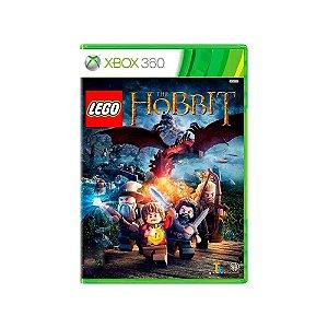 Lego O Hobbit - Usado - Xbox 360