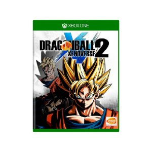 Dragon Ball: Xenoverse 2 - Usado - Xbox One