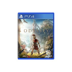 Assassin's Creed Odyssey - Usado - PS4