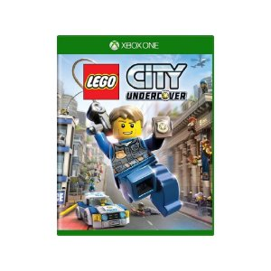 LEGO City Undercover - Usado - Xbox One