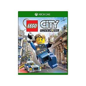 LEGO City Undercover - Usado - Xbox One