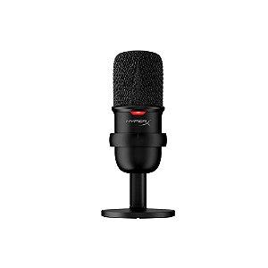 Microfone HyperX Solocast
