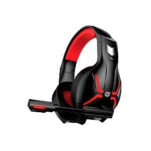 Headset Gamer Dazz Titan 2.0 - Preto