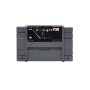 Super Star Wars Return of the Jedi - Usado - SNES