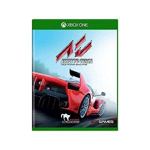 Assetto Corsa - Usado - Xbox One