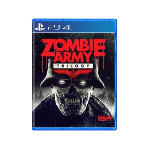 Zombie Army Trilogy - Usado - PS4