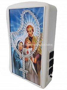 Terço Eletrônico de Luz da Sagrada Família