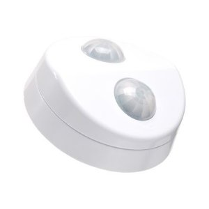 Sensor Presença Margirius Embutir e Sobrepor Teto MPTD-40ESF – 2 lentes