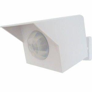 Sensor Presença Senun Area Externa 3MP40 Raio 6Mts