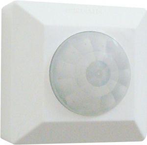 Sensor Presença Senun Sobrepor Teto 3MP39 Raio 8Mts