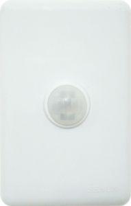 Sensor Presença Senun Basic Embutir 3MP16B Raio 6Mts