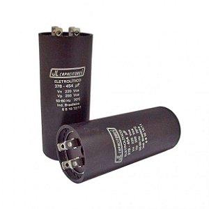 Capacitor Eletrolitico 220V