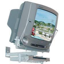 Suporte TV + DVD ou Acessorios PGV25 até 21''