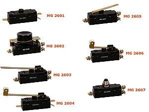 Micro Switch Margirius