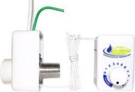 Controlador Thermo Banho - 220V x 6500W