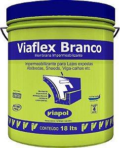 Viaflex Viapol Branco 3,6 LT