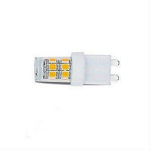 Lampada G9 Led Bipino 3W