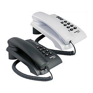 Telefone Intelbras com Fio Pleno