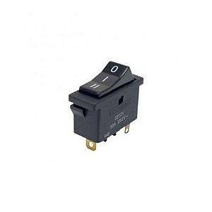 Interruptor Tecla Unipolar 10A - 33.121