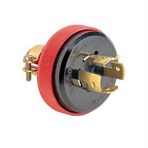 Pino Pial Industrial Vermelho c/Saida Axial 56407