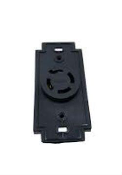 Tomada Pial Industrial S/Placa Embutir 56403