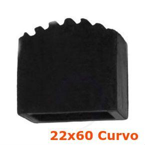 Pé de Borracha Escada Curvo 22x60