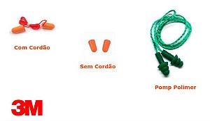 Protetor Auricular 3M