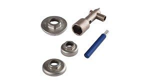 Ferramentas Especiais p/Válvulas Descarga Deca/Hydra e Docol - Censi
