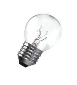 Lampada Bateria Bolinha