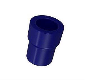 PPR Azul - Bucha Redução Liso