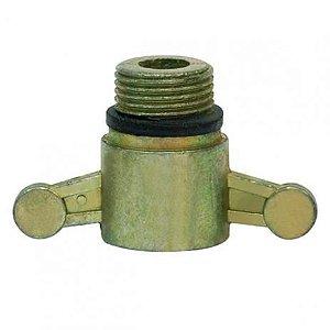 Gas - Adaptador Botijão com Guarnição P2 x P13