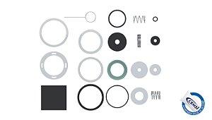Reparo p/Válvulas Descarga Rio Modelos: 6000/6100/6200 - Censi